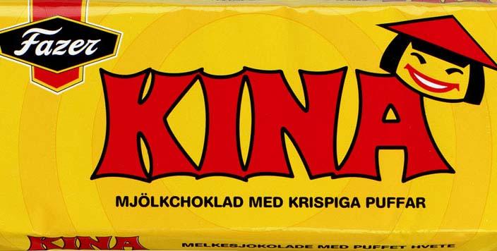 kinapuffar