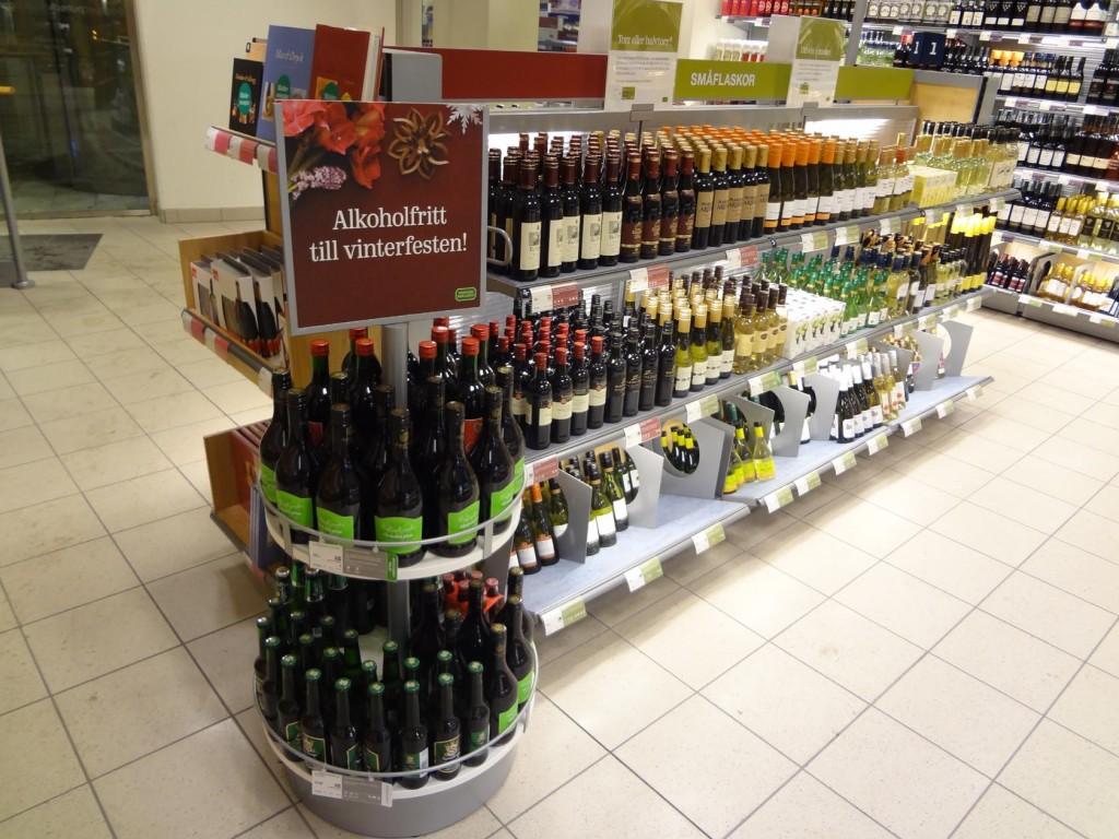 Vinterfest heter det tydligen nu när man firar jul i Sverige