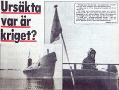 """""""Ursäkta var är kriget?"""" kommer 2013"""