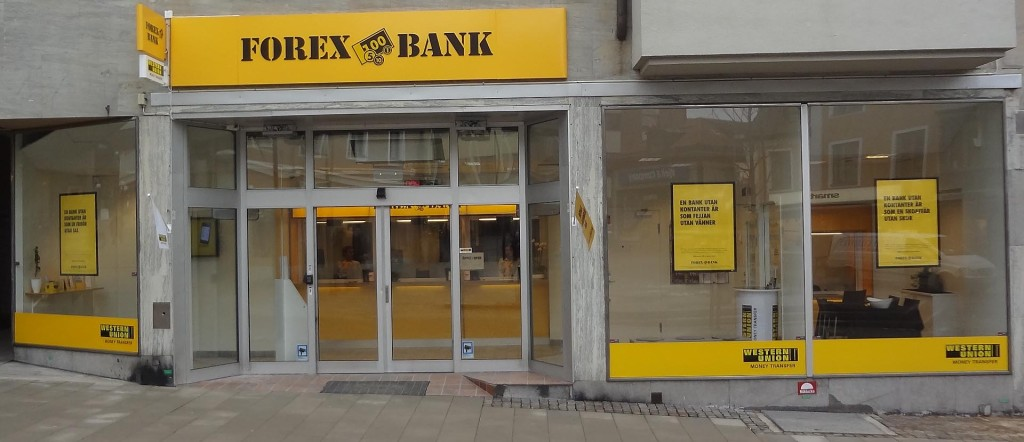 Forex branches philippines