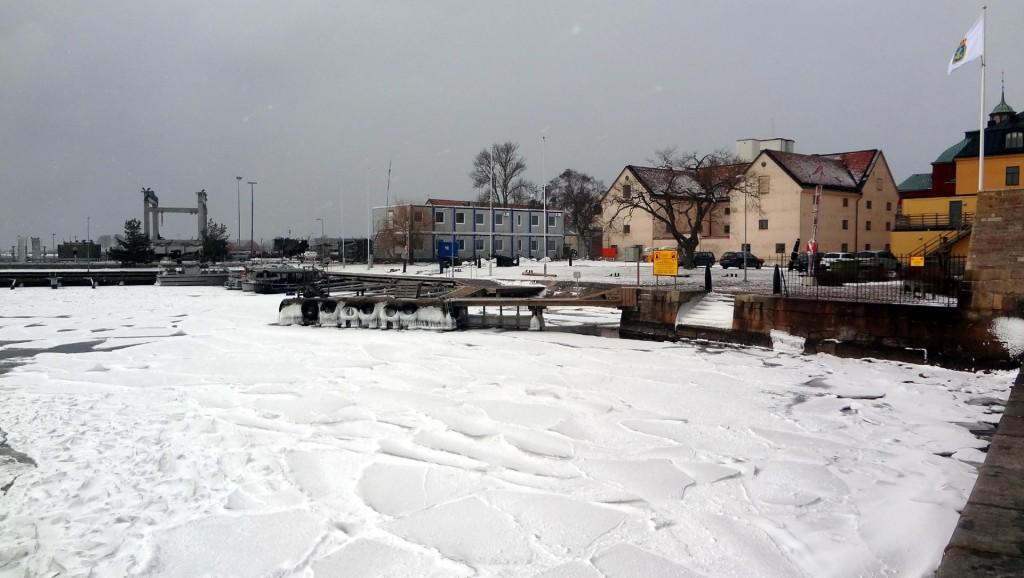 """Några härliga vårbilder från """"Kaulskrona""""!"""