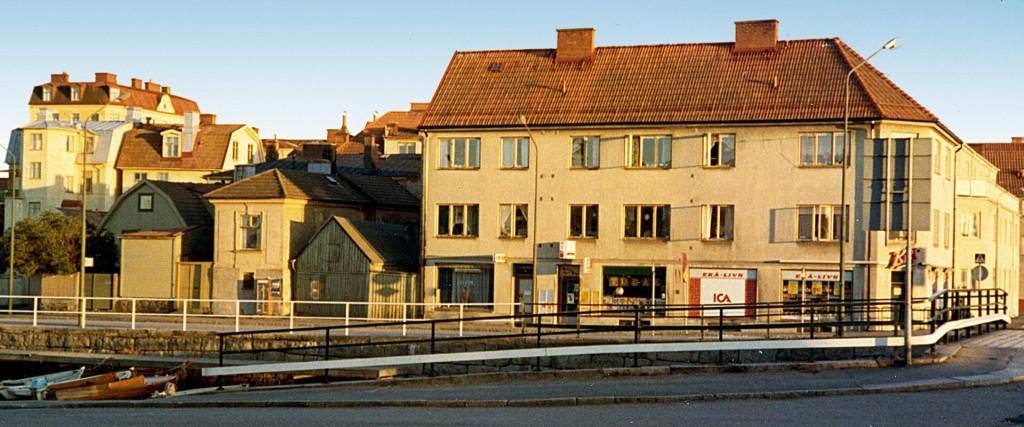 KBS på Björkholmen