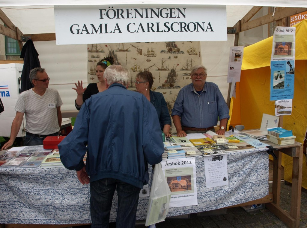 Föreningen Gamla Carlscrona