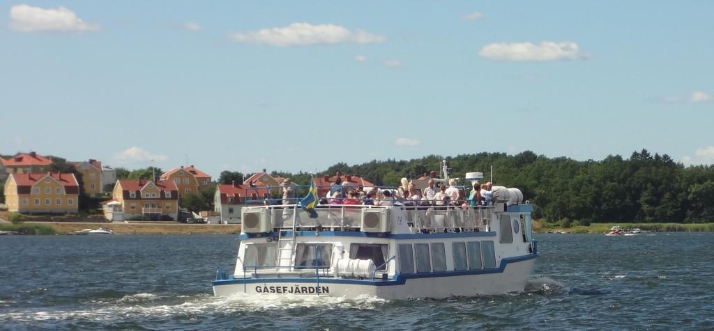 Gåsefjärden