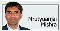 Mrutyanjai Mishra