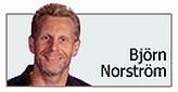 Björn Norström - Ny krönikör på Avpixlat