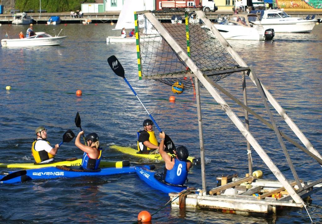 Blandade båtbilder från igår