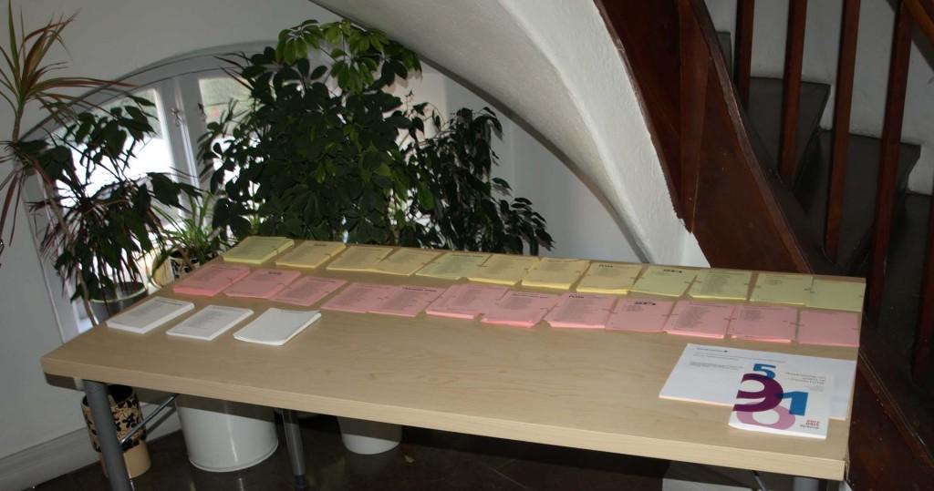 Här kan man förtidsrösta i Kyrkoval 2013 i Nordensköldska gården