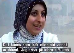 Föräldrars oro stoppar Malmöresa