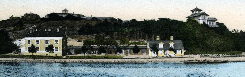 Bryggareberget, Skogsparken och Synvillan