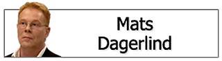 Mats Dagerlind blir ansvarig utgivare för Avpixlat