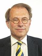 Per Westerberg (M) - talman i Sveriges Riksdag