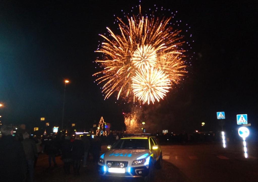Gott Nytt År 2014!