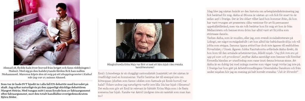 Batikhäxan Berit, Berit von Gyllencreützer af Björkesund och Helgö - al Abdulhassis