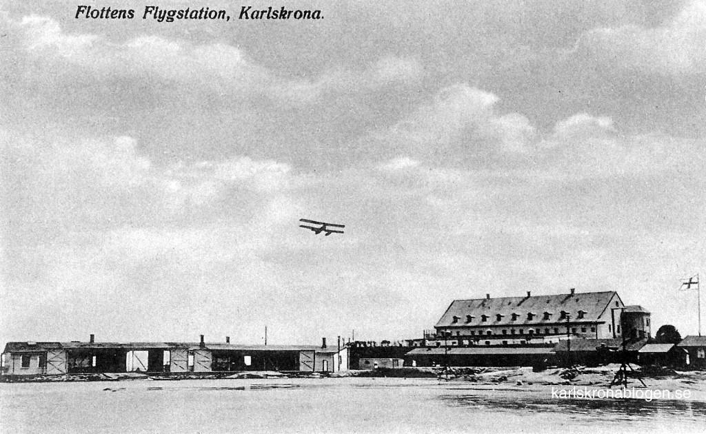 Flottans flygstation