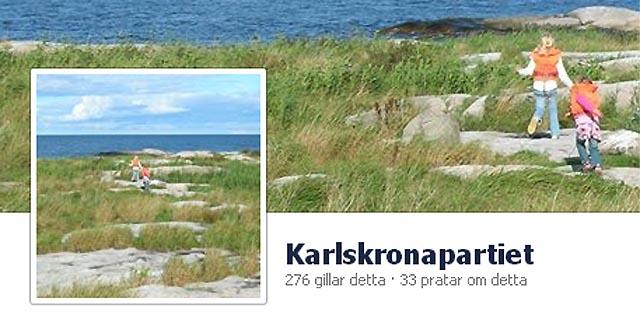 Karlskronapartiet