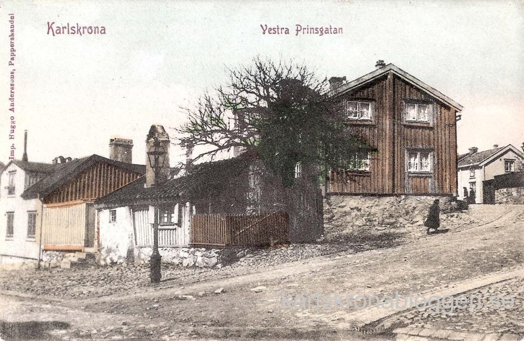 """Vestra Prinsgatan"""