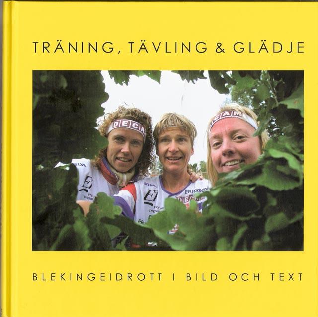 BLIS årsbok 2013 - Träning, Tävling & Glädje