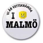 Vi är vettskrämda i Malmö