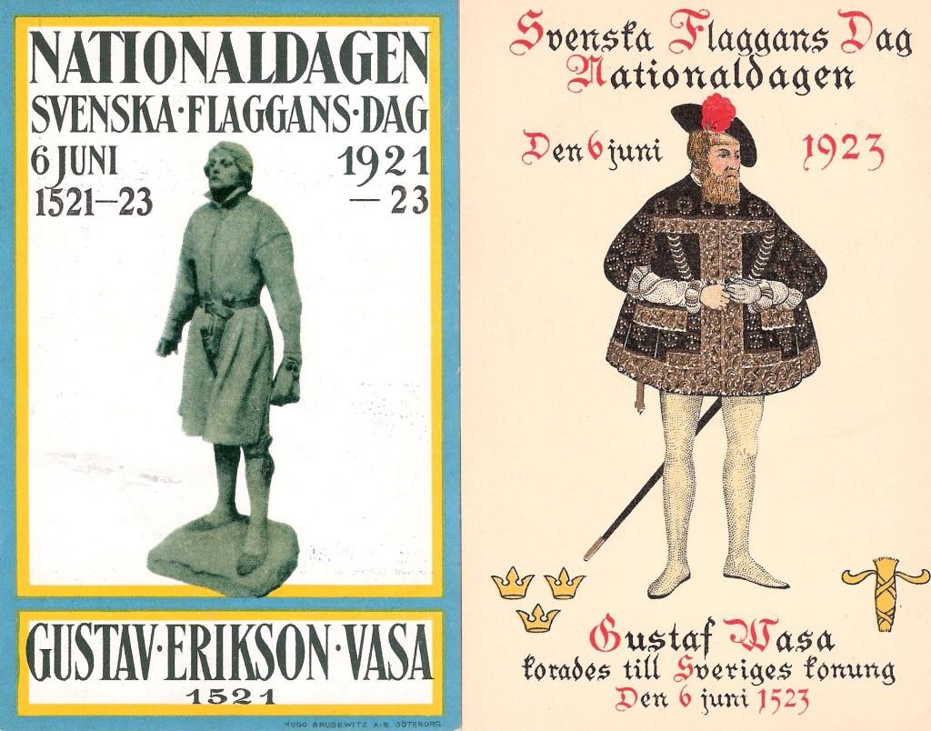 Sveriges Nationaldag 6 juni