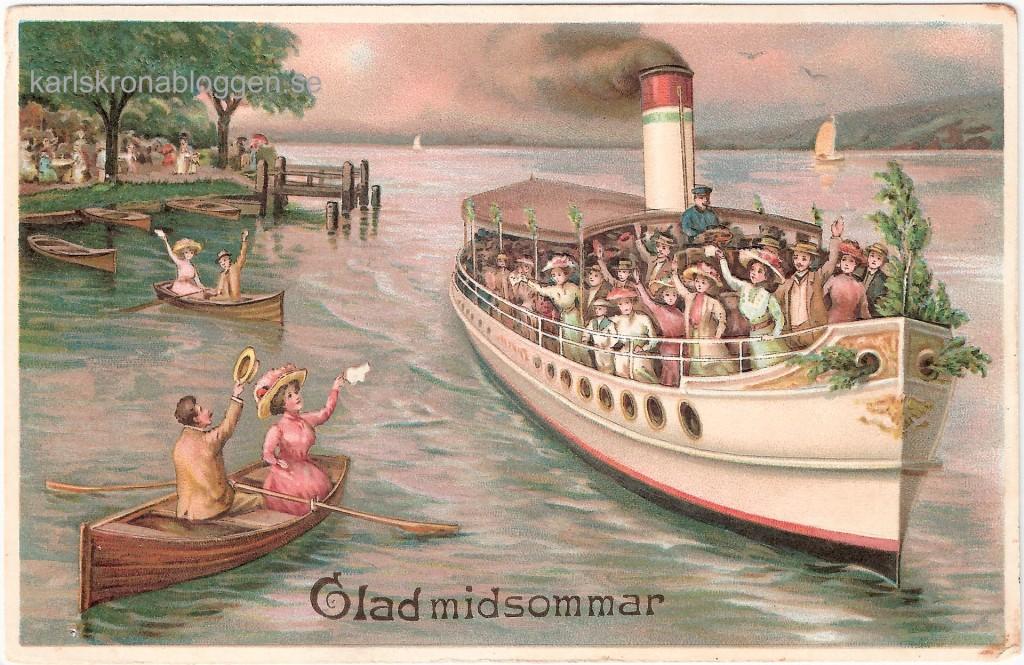"""Glad Midsommar"" 2014"