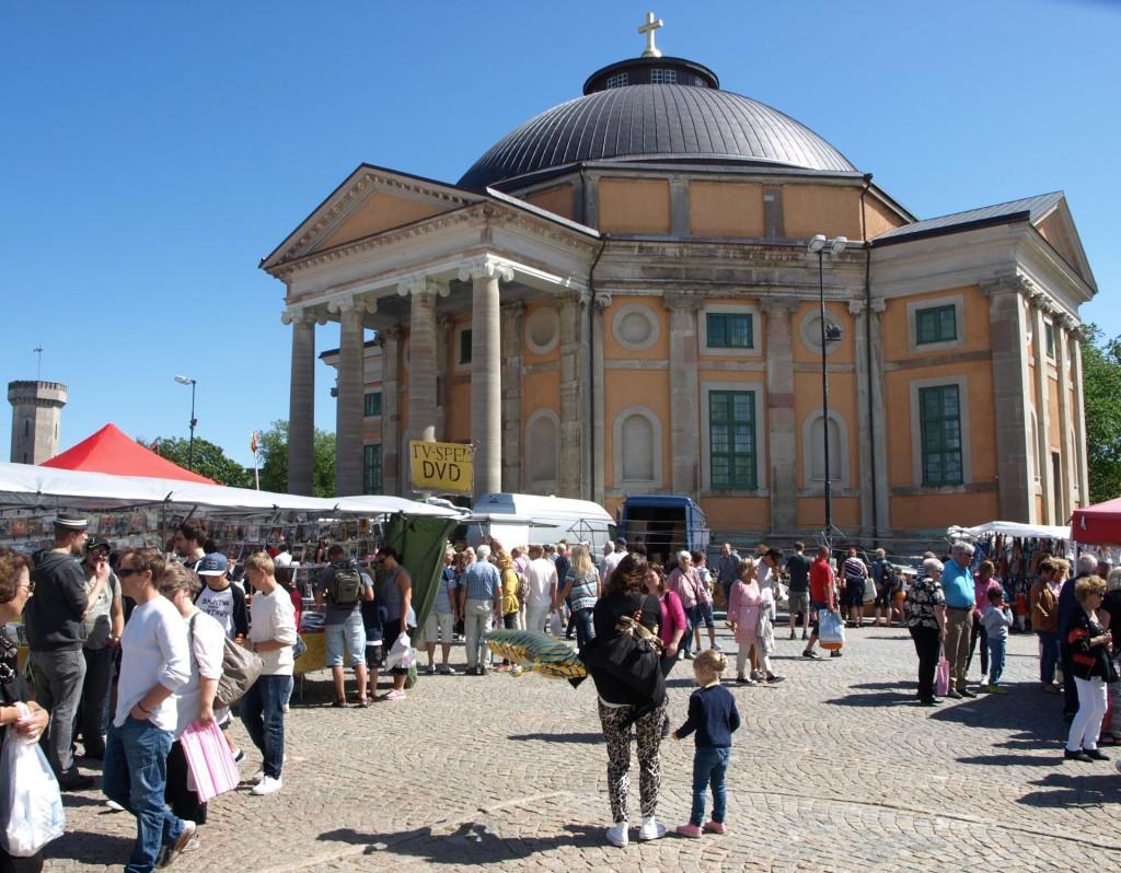 Karlskronas Nationaldag