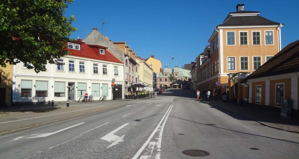 Borgmästaregatan 2014