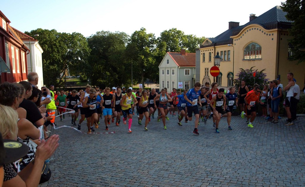 Karlskrona Stadslopp 2014