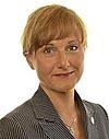 Annicka Engblom, riksdagsman för Moderaterna