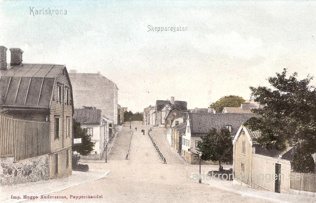 Brantabergsbacken
