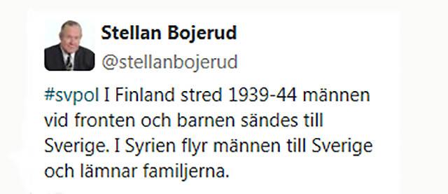 Stellan Bojerud