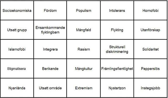 PK-Bingo