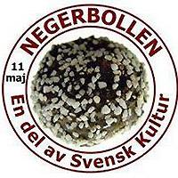 Negerbollens Dag 11 maj 2016