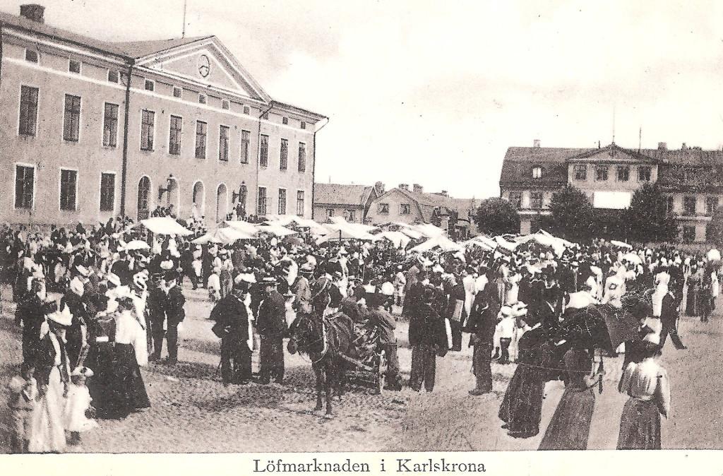 """Karlskronas Nationaldag"""