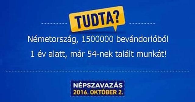 Folkomröstning i Ungern