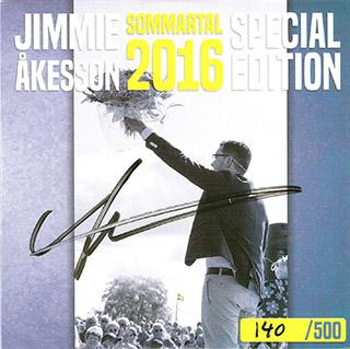 Bedårande Barn - Jimmie Åkesson Sommartal 2016 Special Edition