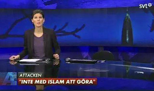 Islam har inget med islam att göra