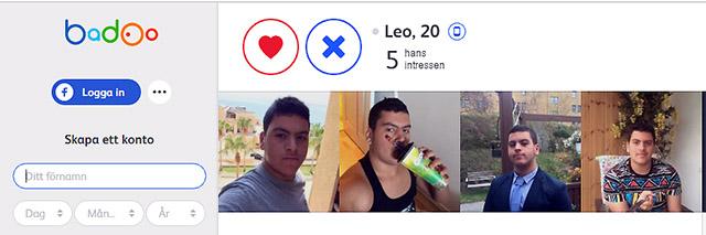 15 år eller 20 år gammal?