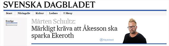 Bra av Svenska Dagbladet