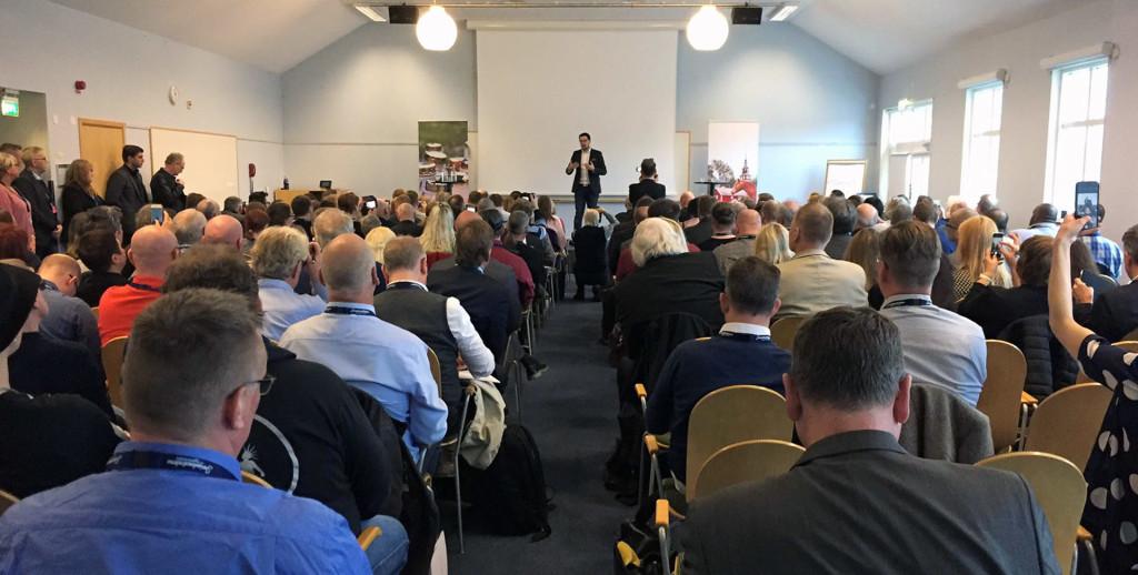 SD Kyrkokonferens 2017
