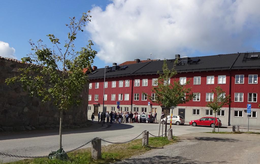 """""""Björkholmens Dag"""" idag!"""