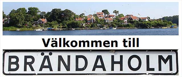 Välkommen till Brändaholm med 45 kolonistugor
