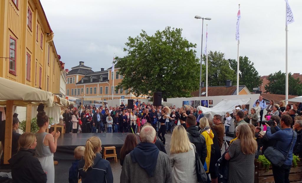 Karlskrona Design Market på Karlskrona Skärgårdsfest 2017