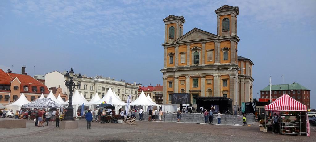 Karlskrona Seniorfestival 2017
