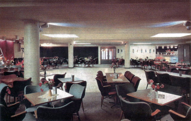 Flamingo Club 1960