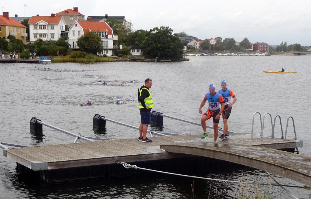 Karlskrona SwimRun 2019