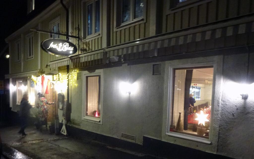 Föreningen Gamla Carlscrona på Frei Geist